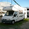 Camper MC Louis 560